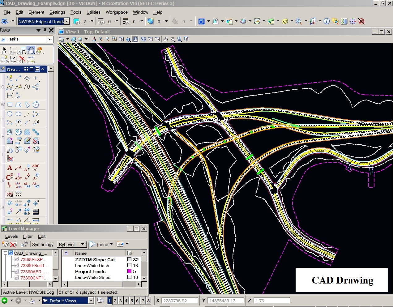 CAD drawing, where it all begins