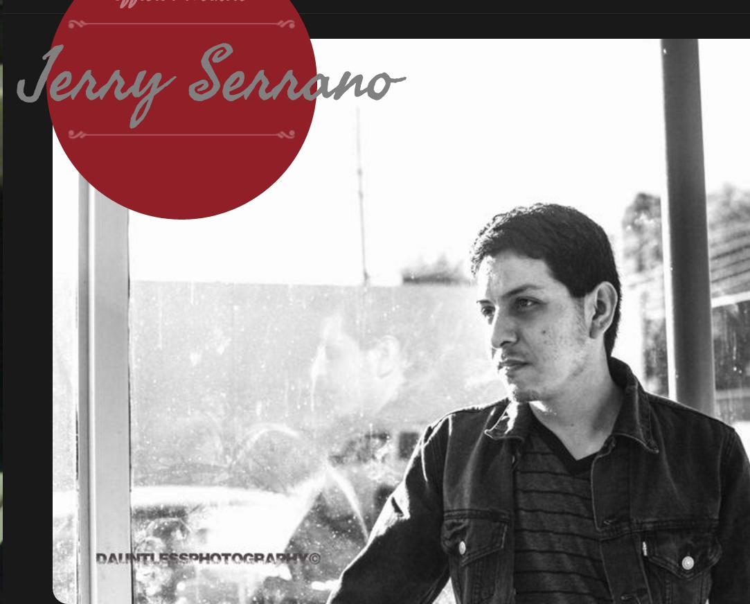 Jerry Serrano- music