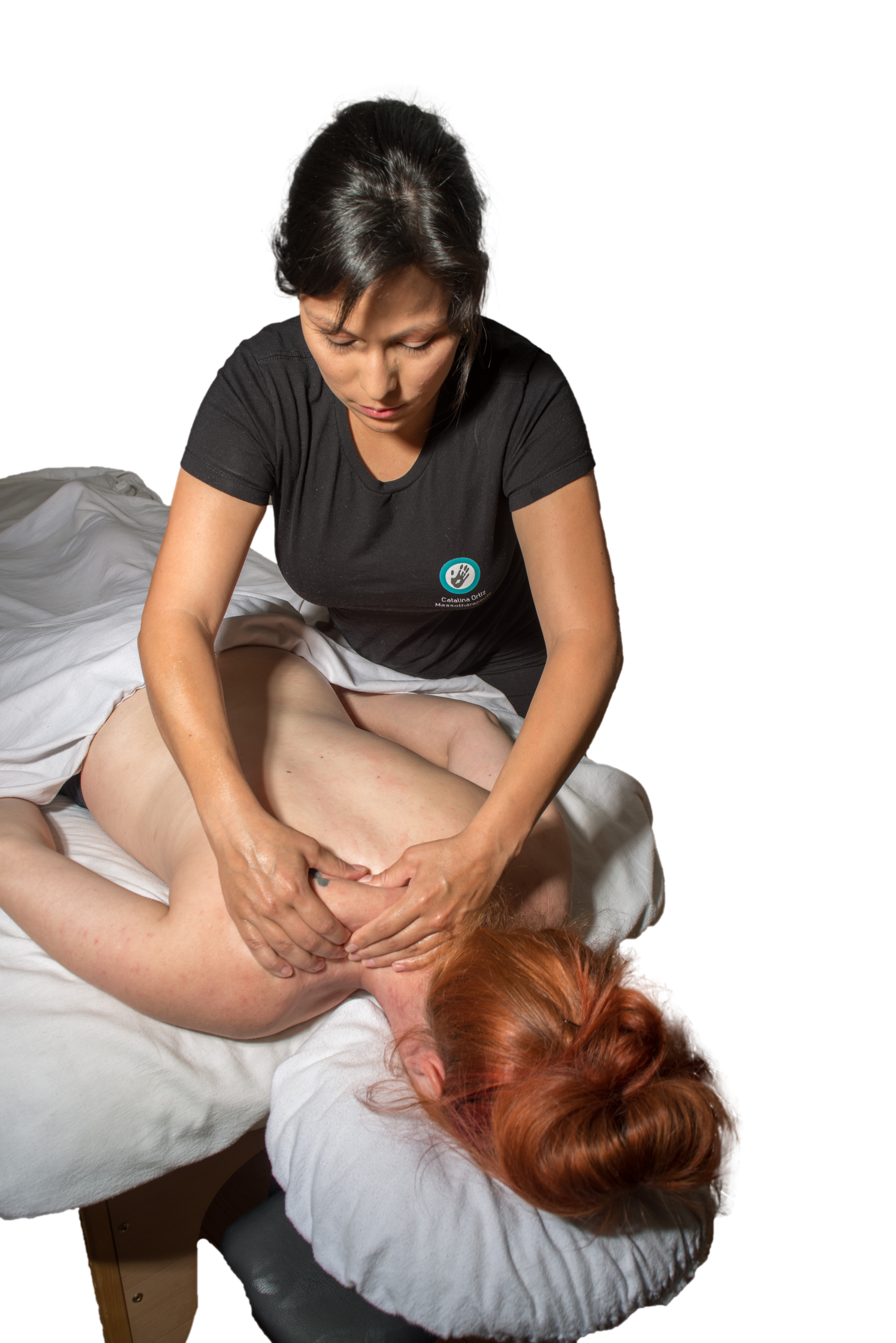 Massage therapy Aylmer