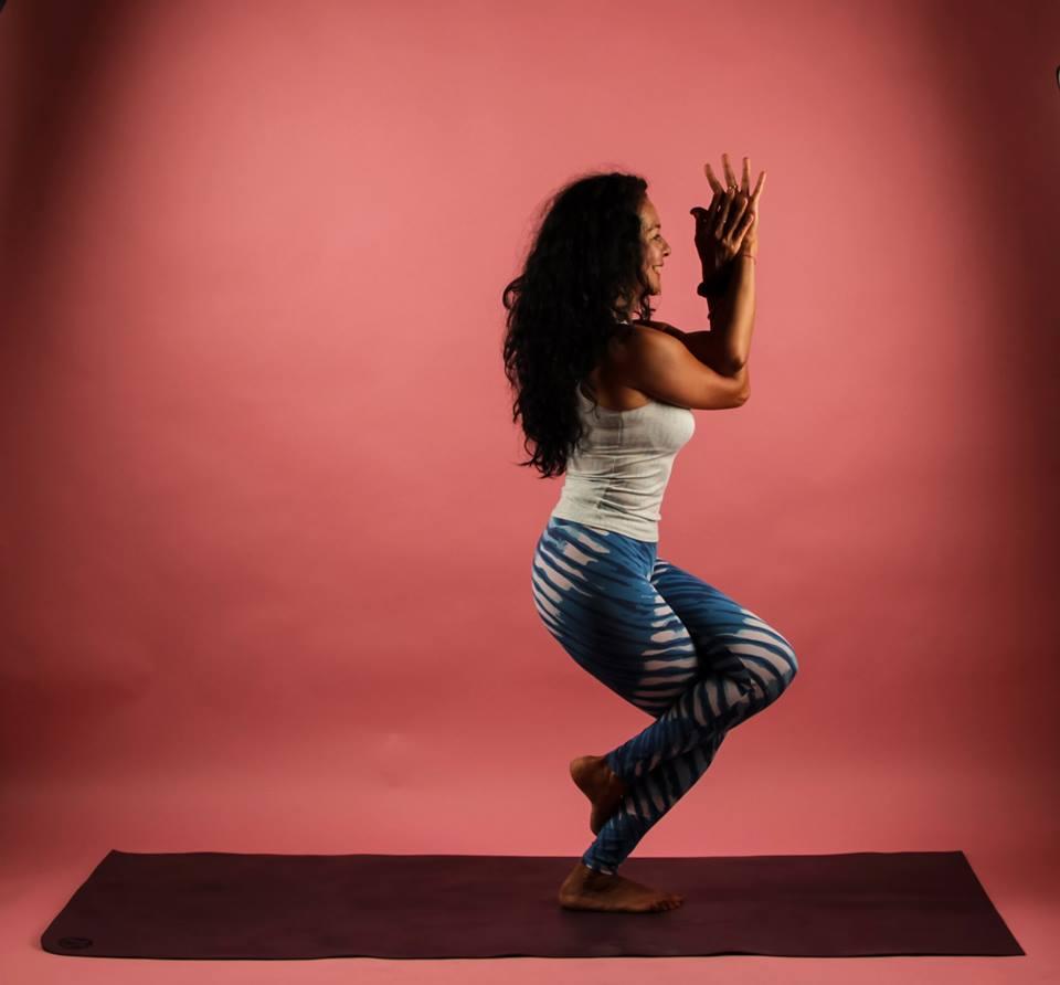 maria figueroa yoga teacher aylmer
