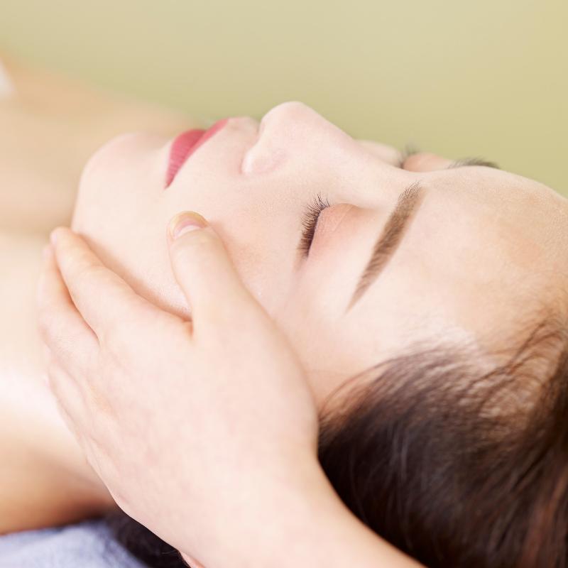 Lymphatic Drainage Massage Aylmer