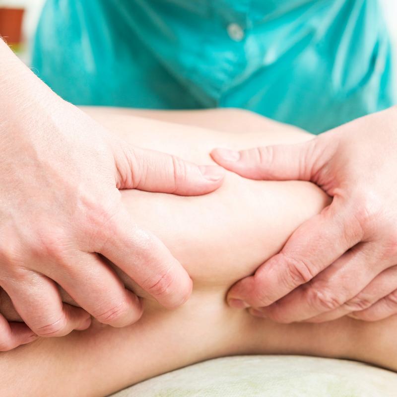 Cellulite Massage