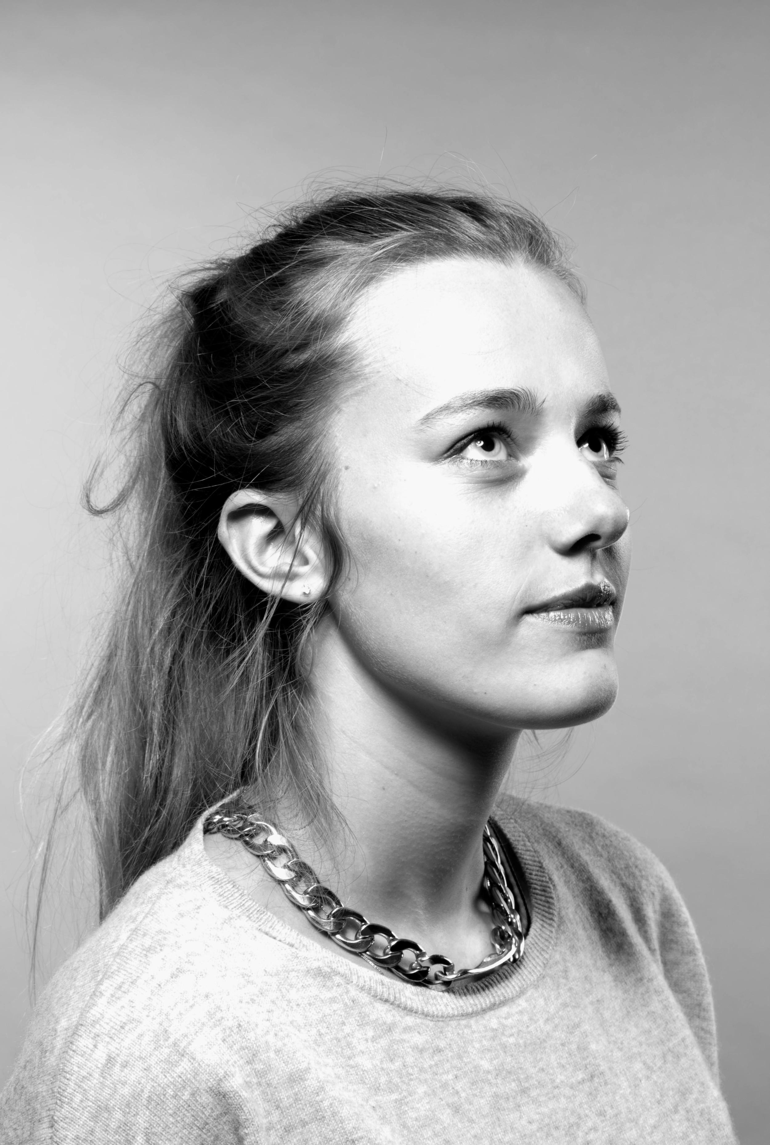 Lara Debelle