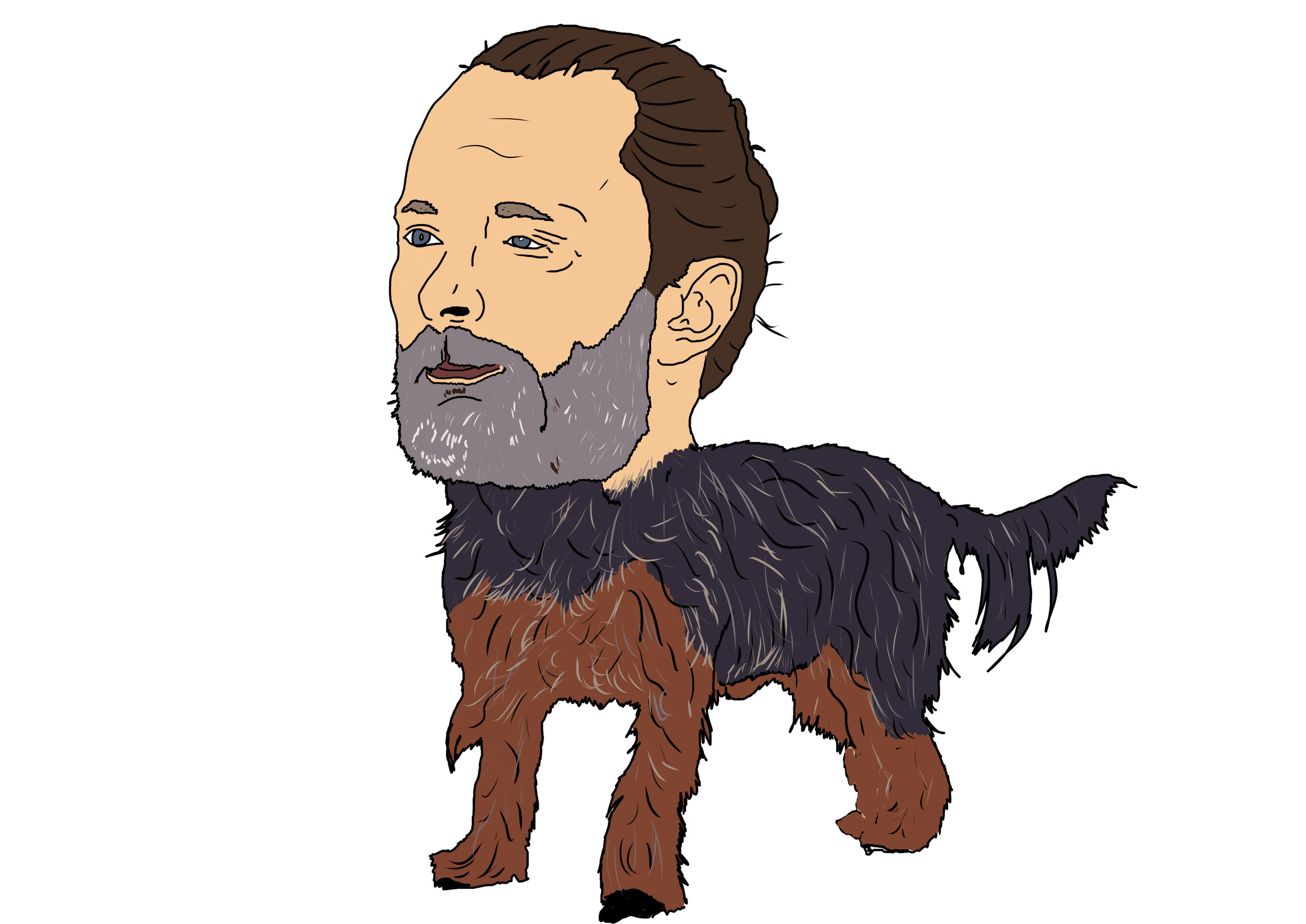 Thom Yorkie
