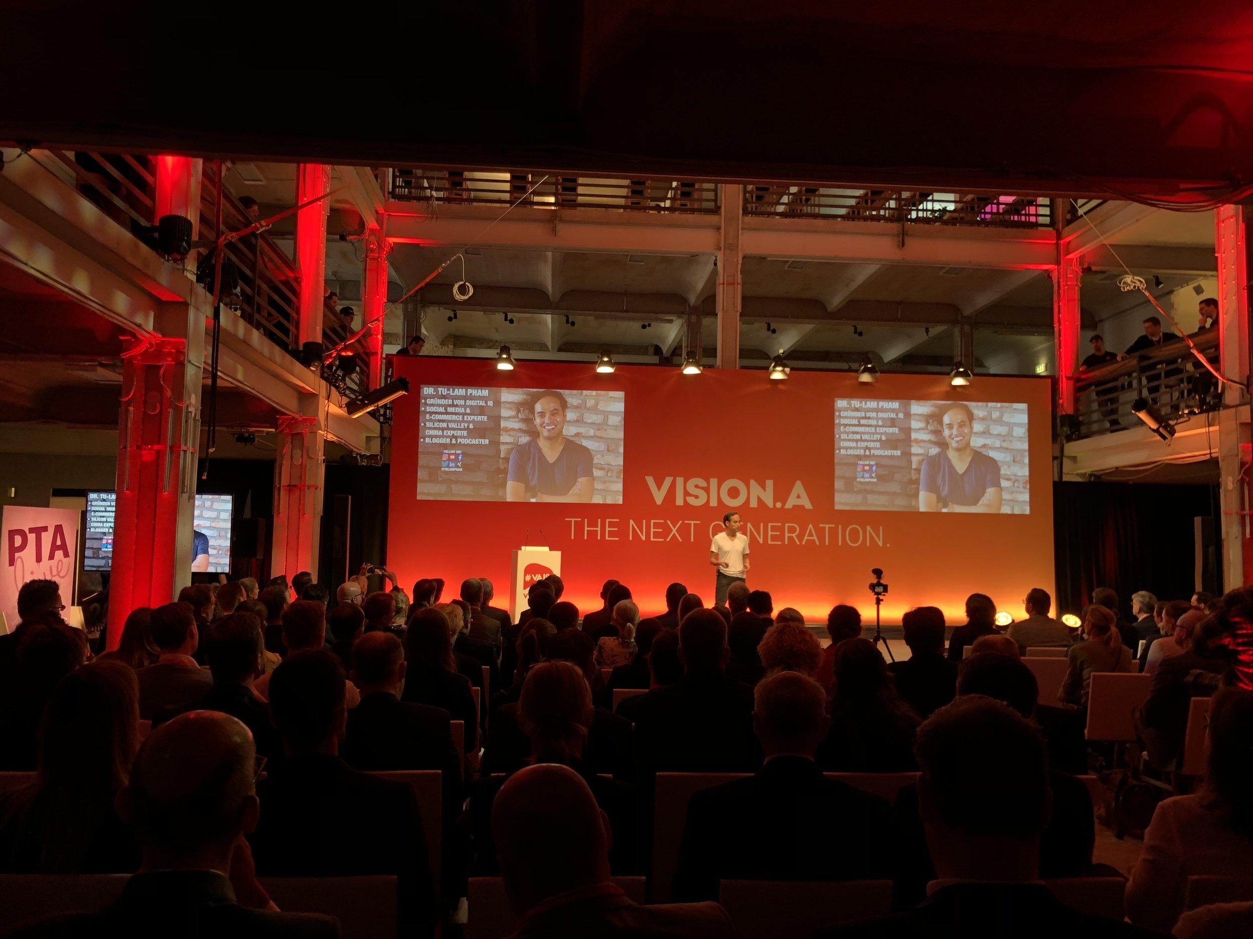 Copy of Vision.A, Berlin