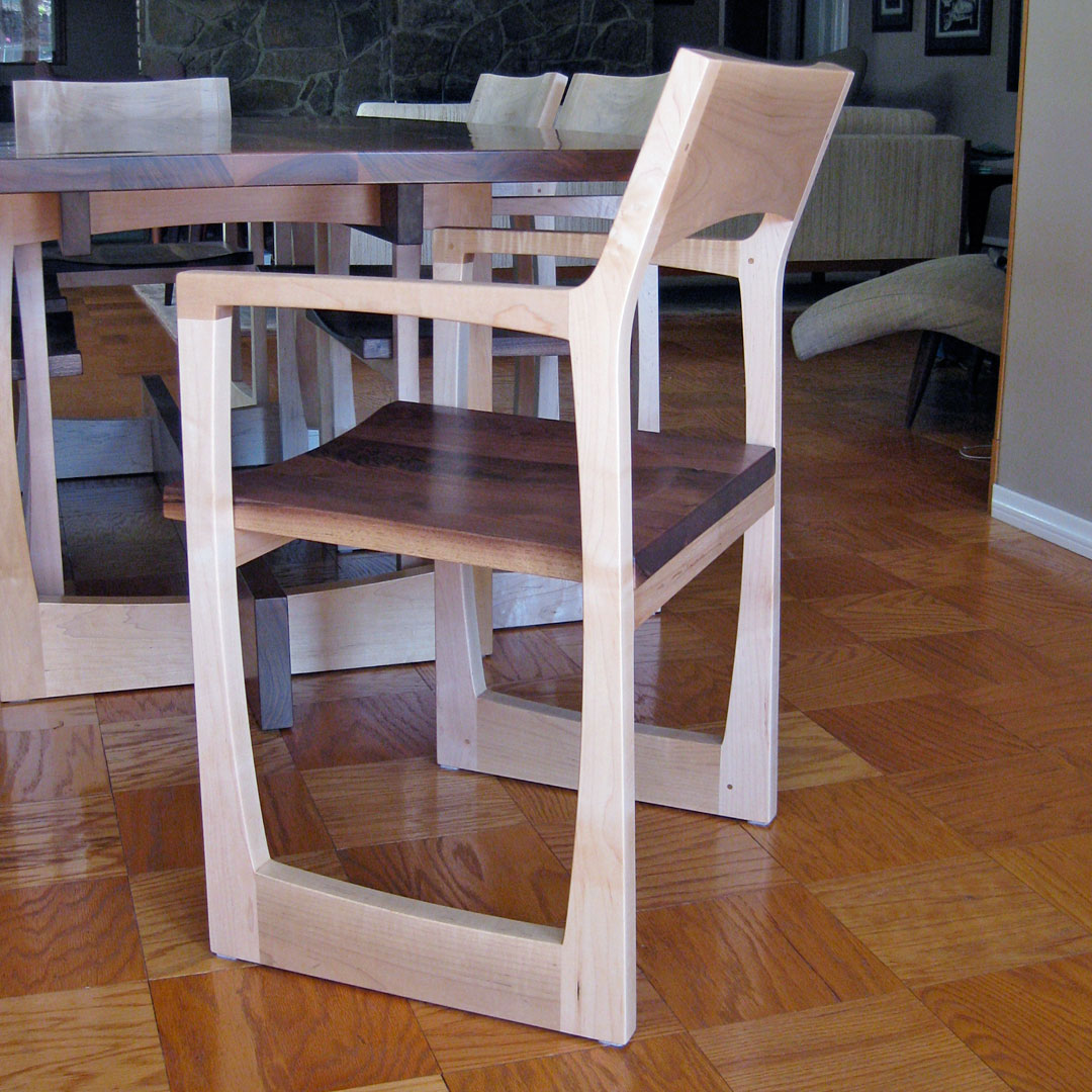 Cupertino Dining Chair