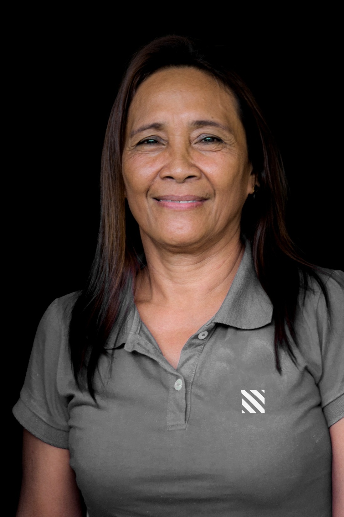 Rosamie Cabe - Community Facilitator - Rosamie is responsible for data collection, field research and facilitates activities supporting the Learning Center implementation in each of the villages in the Philippines.