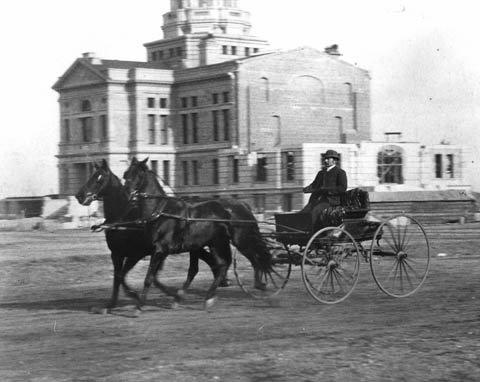 Capitol 1888