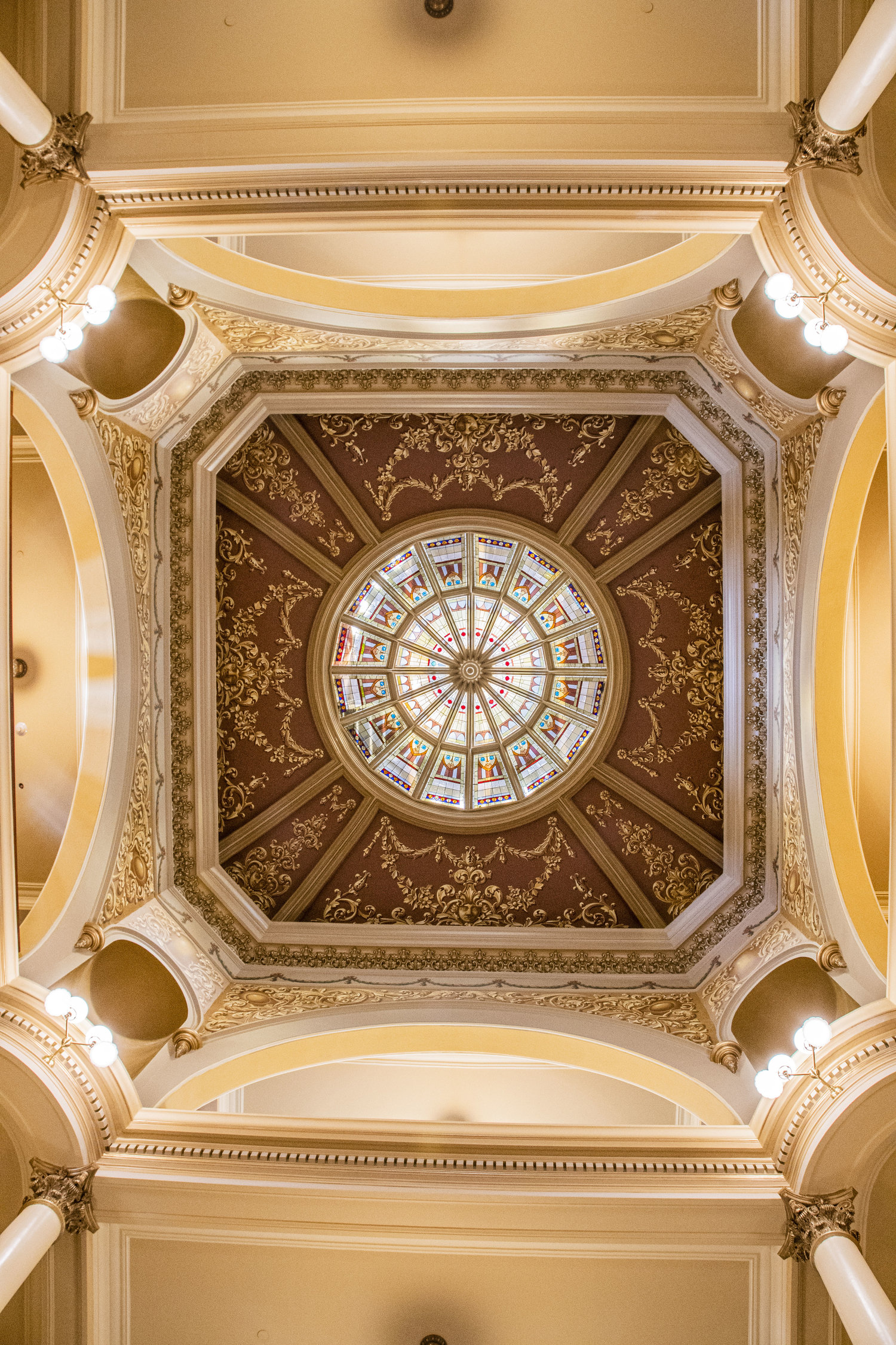 Schedule of Events for July 10 Capitol Square Open House and