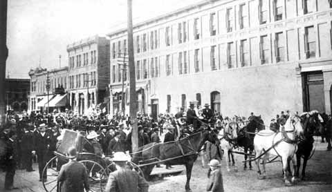 Sub Neg 18076, Capitol Building Cornerstone Celebration and Parade, 1888.jpg