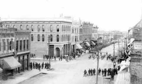 Sub Neg 18080, Parade for cornerstone of Capitol Building, 1888.jpg