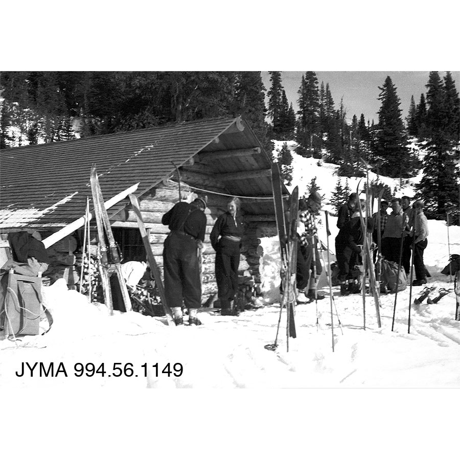 Toronto Ski Club