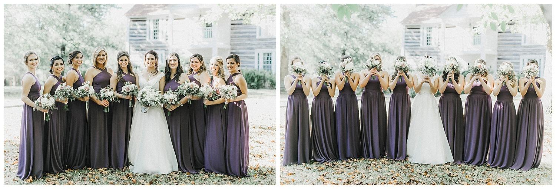 Hillwood at Davies Manor - Professional Wedding Photographer