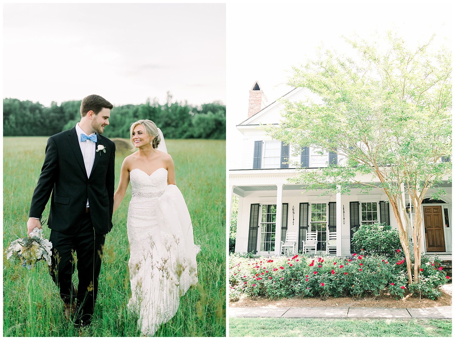 Southern Living Home, Oxford Mississippi, Oxford wedding photographer