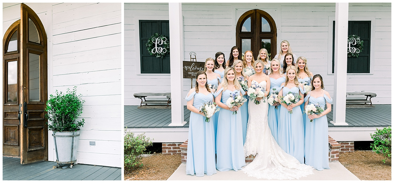 The Chapel at Plein Air, Fine Art Wedding Photographer
