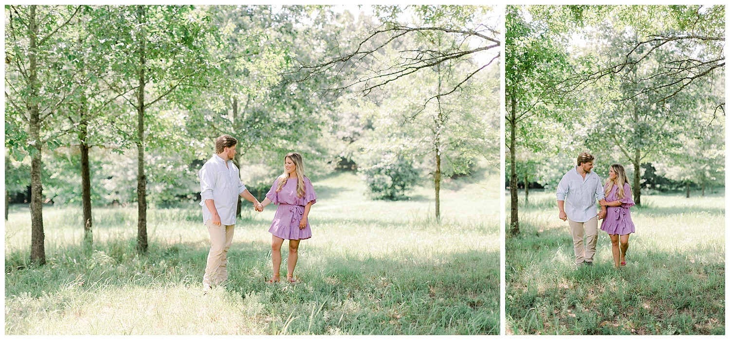Haley & John Mark Memphis Wedding Photographer