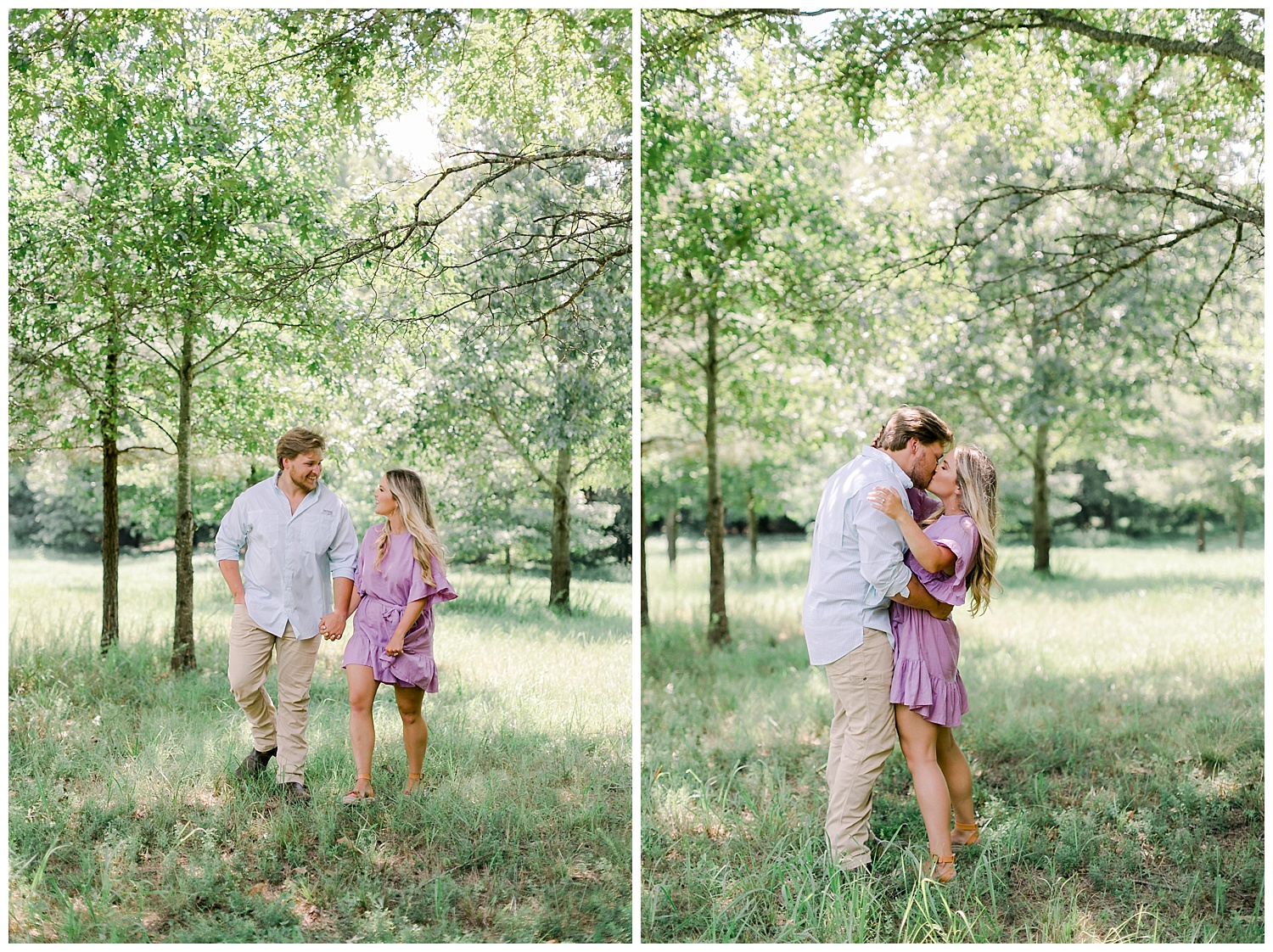 John Mark and Haley Memphis Wedding Photographer