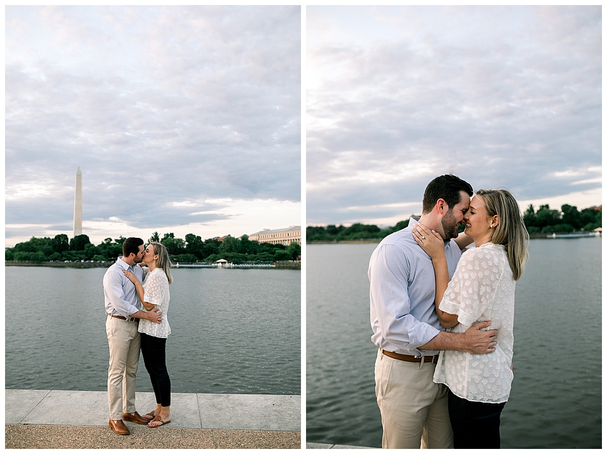 lindsay-matt-washington-dc-engagement-thomas-jefferson-memorial-mary-kate-steele-photography
