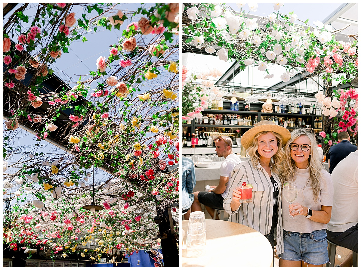 201SERRA by Birreria Rooftop ~ Eataly NYC ~ Mary Kate Steele Photography