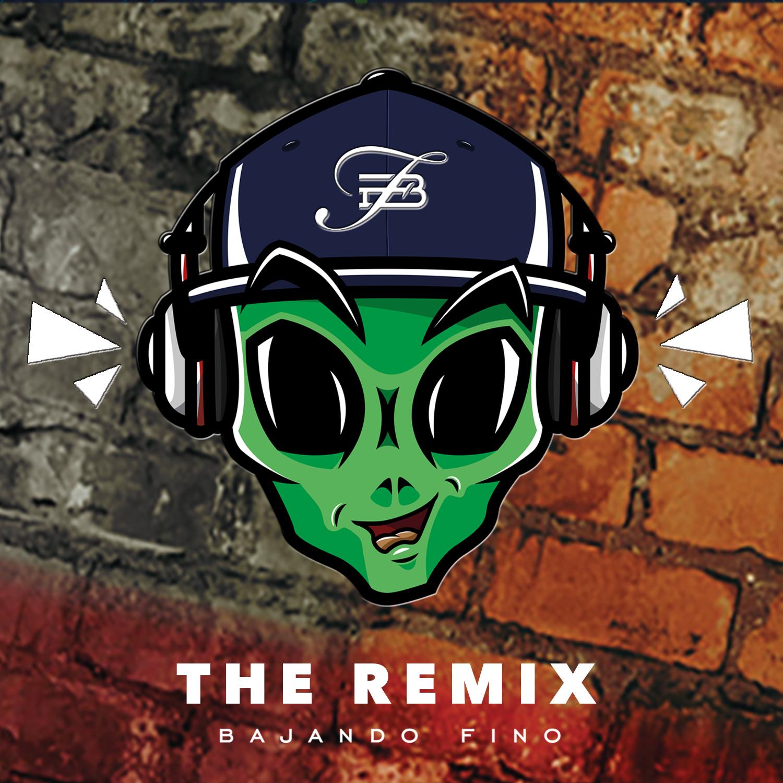 The Remix BF - 19 CancionesEscucha y ComparteComprala Ahora!