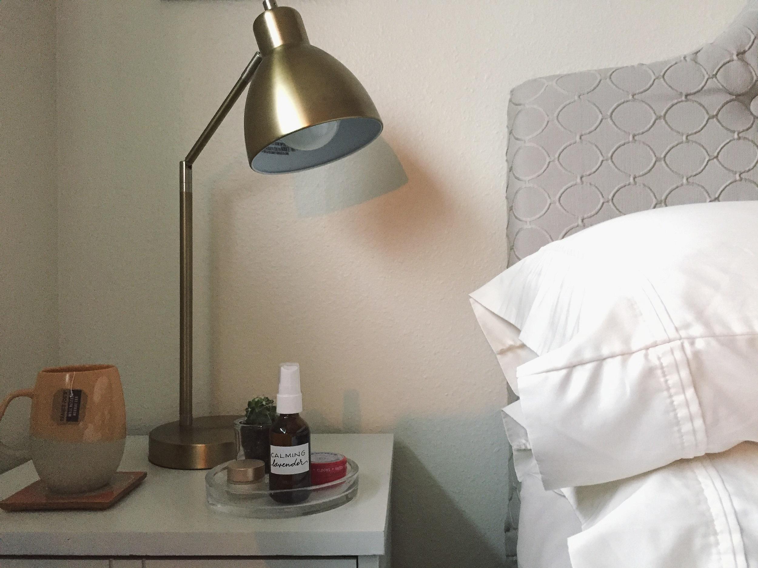 DIY Fragrance Mist with Essential Oils | All Purpose Flour Child