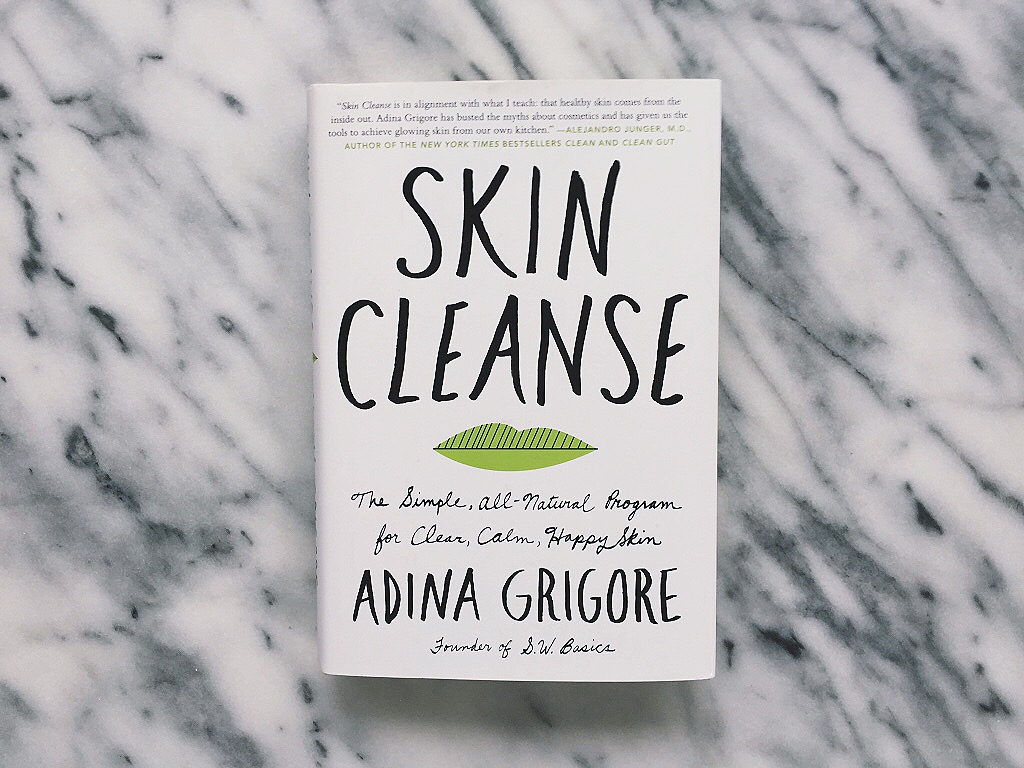 Skin Game Changer: Skin Cleanse + S.W. Basics | All Purpose Flour Child
