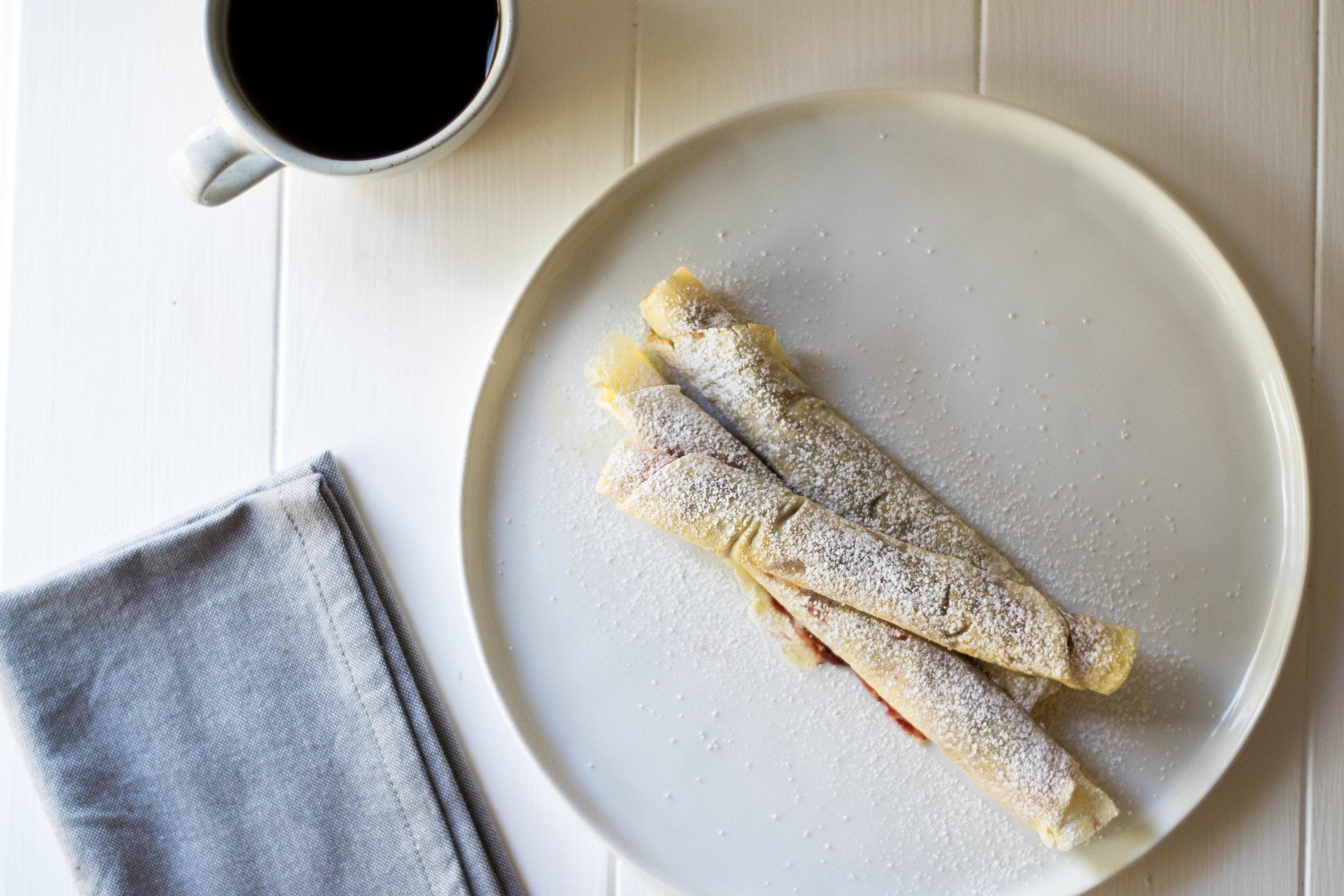 Dad's Swedish Pancakes   All Purpose Flour Child