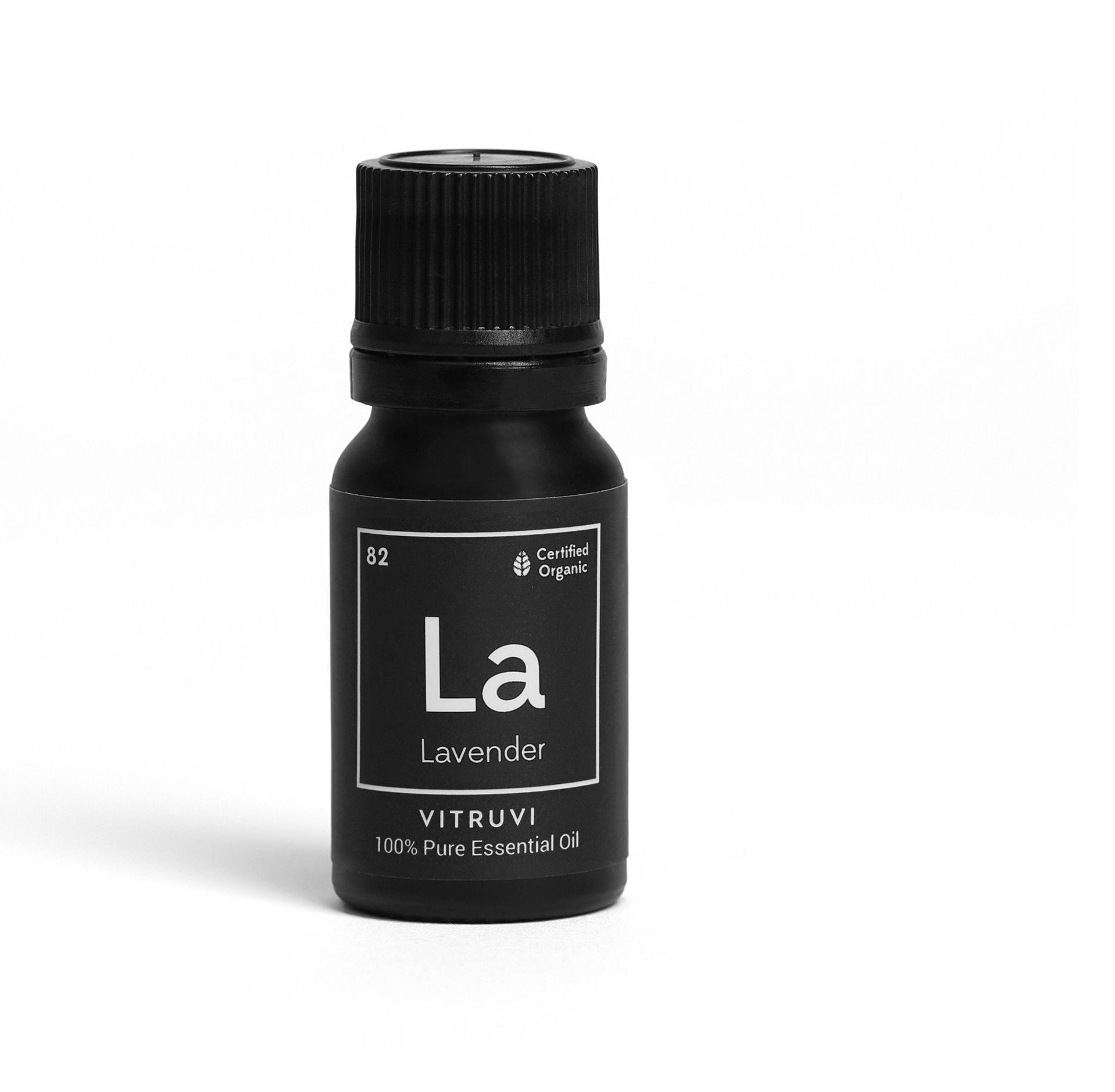 Vitruvi Lavender Essential Oil