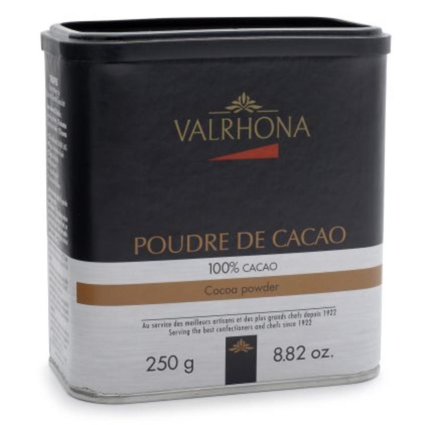 Valrhona 100% Cocoa Powder