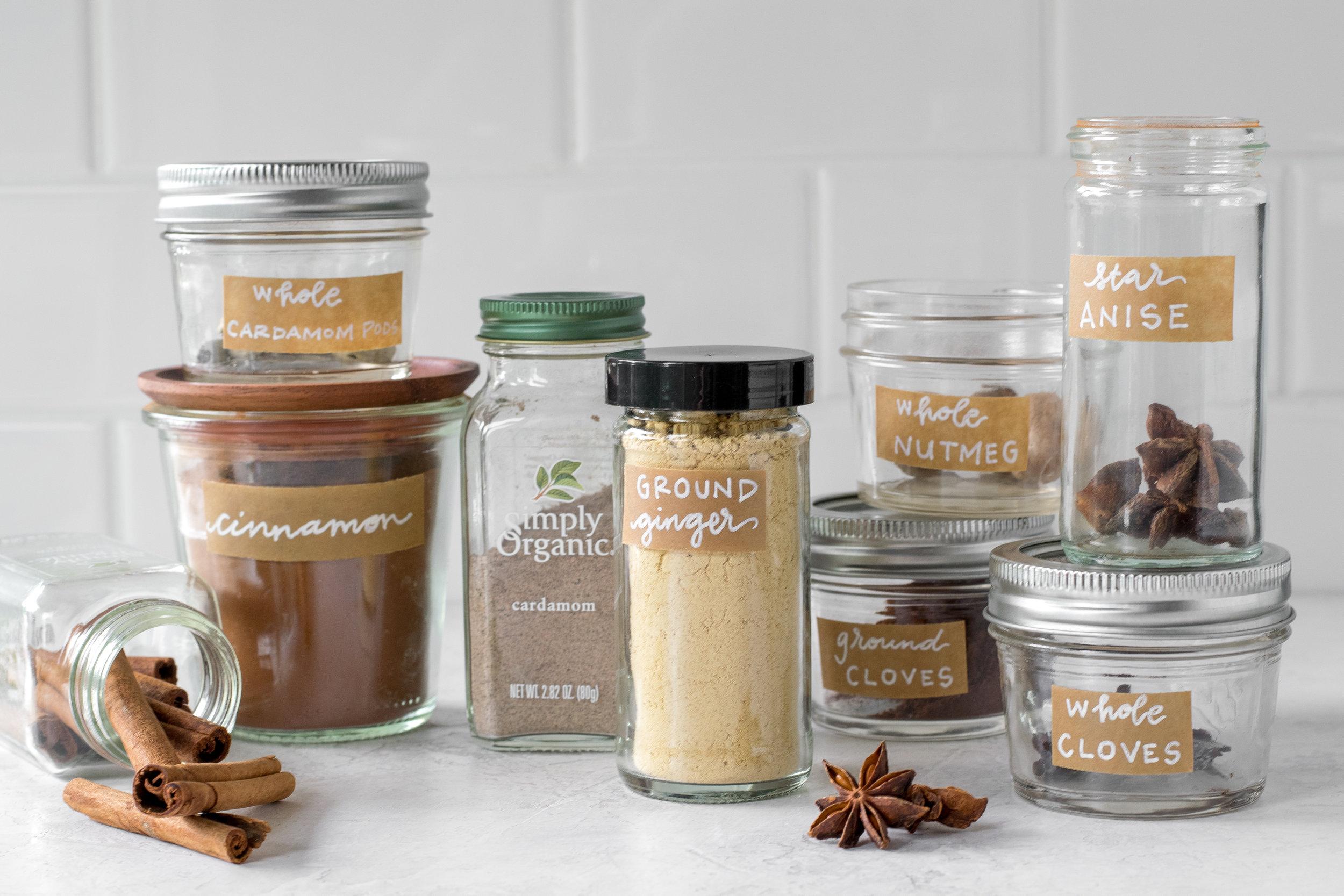 All Purpose Essentials | Pantry Staples | All Purpose Flour Child