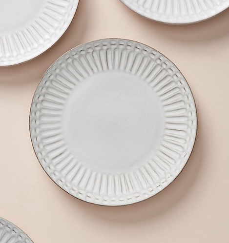 Anthropologie Elana Side Plate