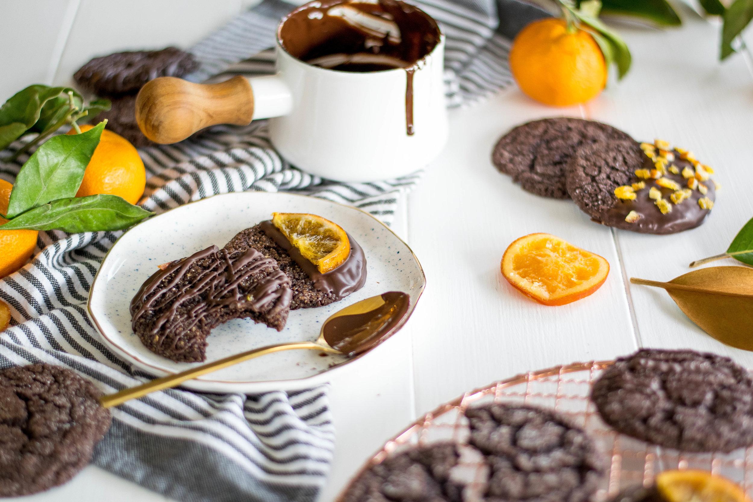 Christmas Cookie Roundup! | All Purpose Flour Child