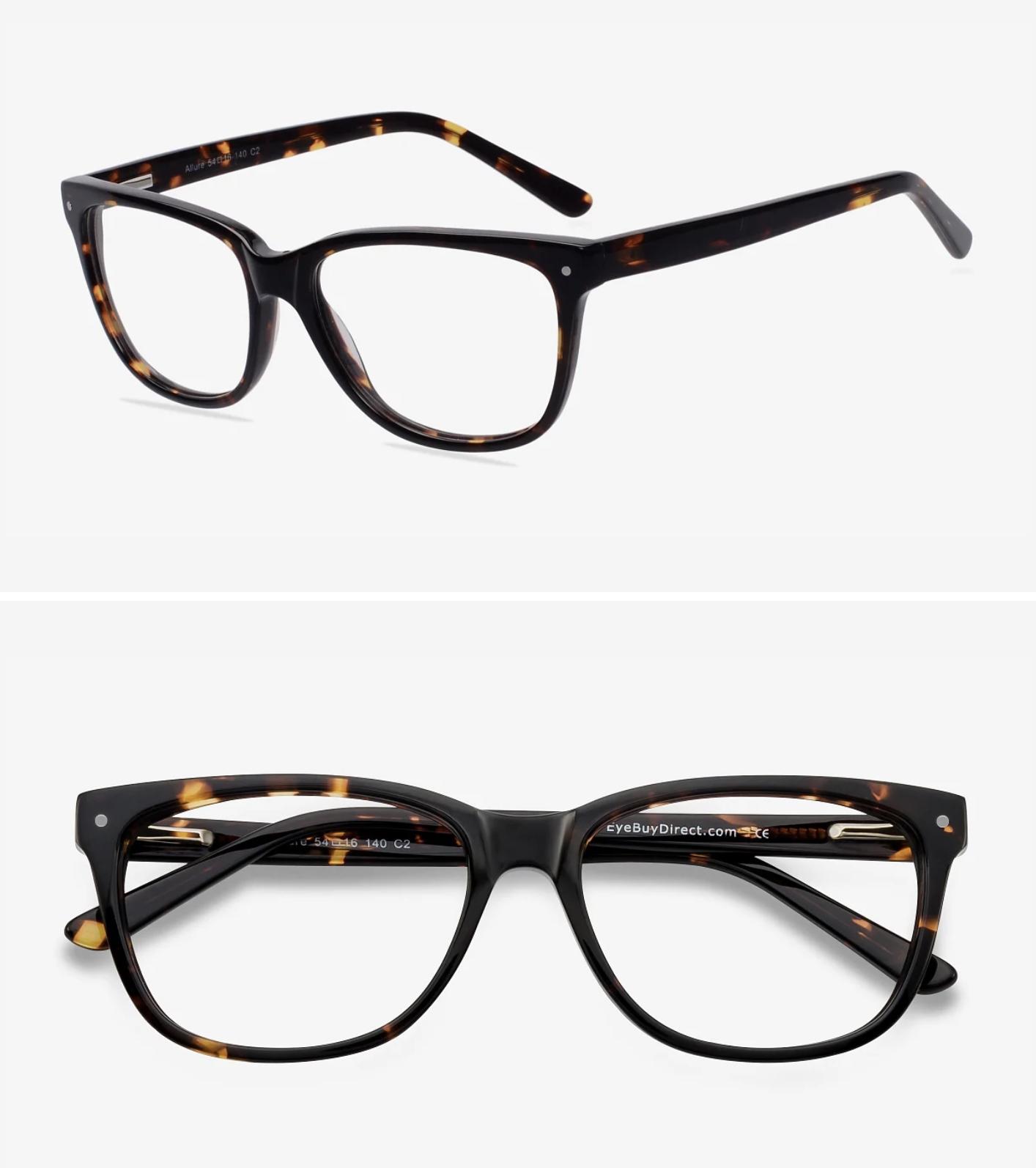 Blue-Light Protection Glasses
