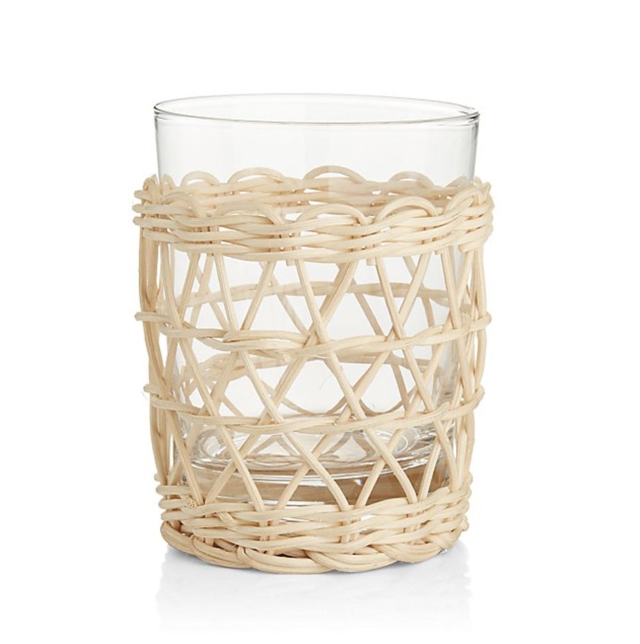 Cove Old Fashioned Glass