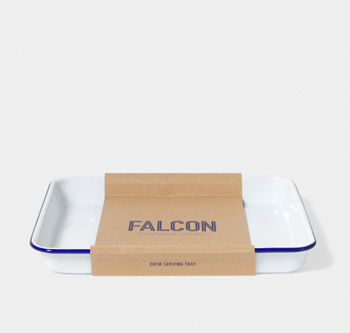 Falcon Enamel Baking Dish