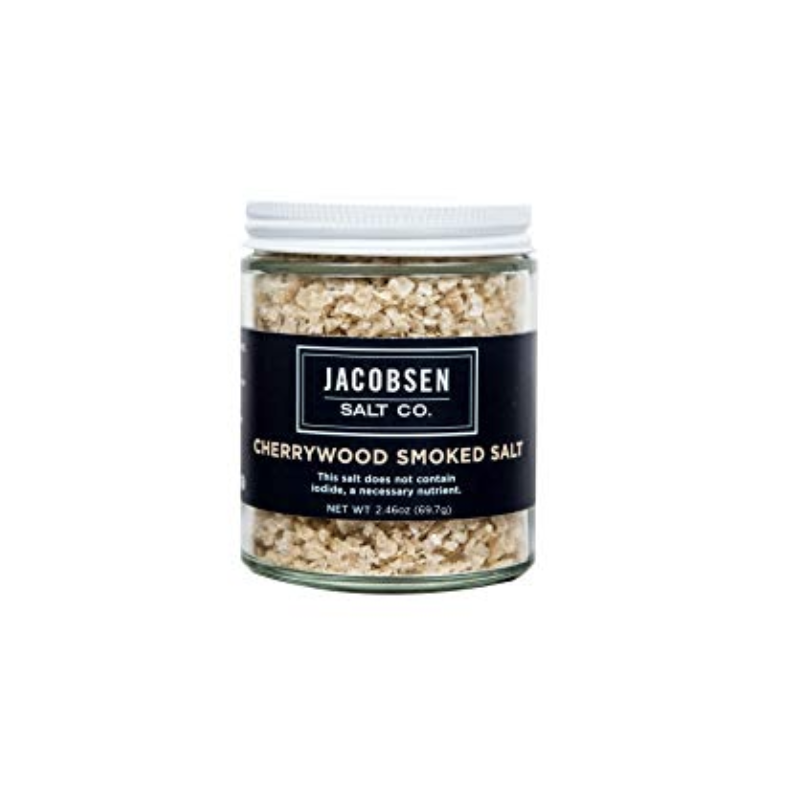 Jacobsen Smoked Salt