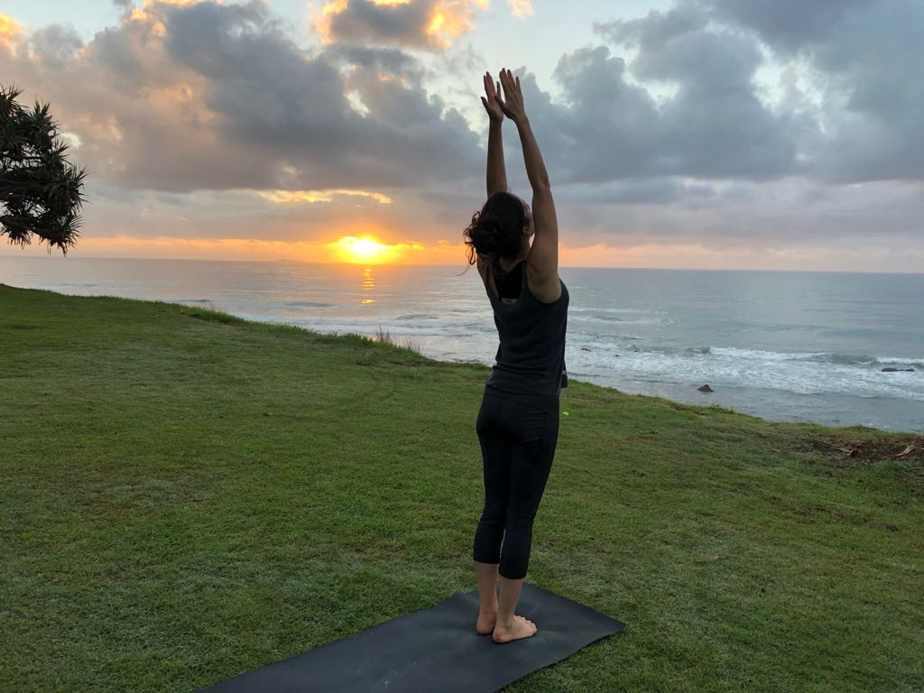 YOGA - Healthy body movement for all