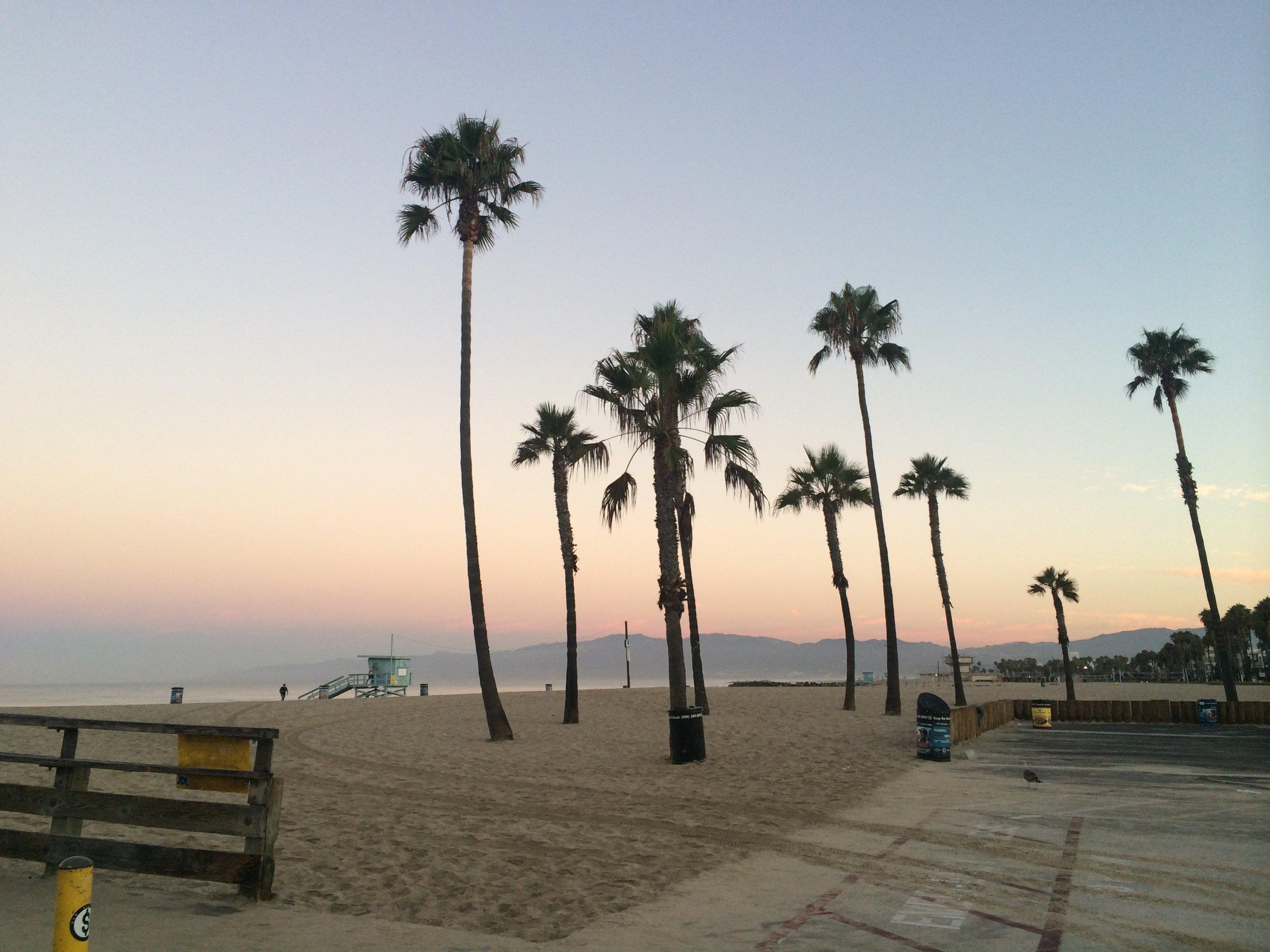 Venice Beach / Los Angeles, CA