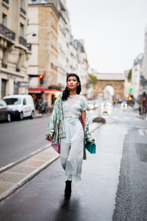 Nini's Style via Bloglovin