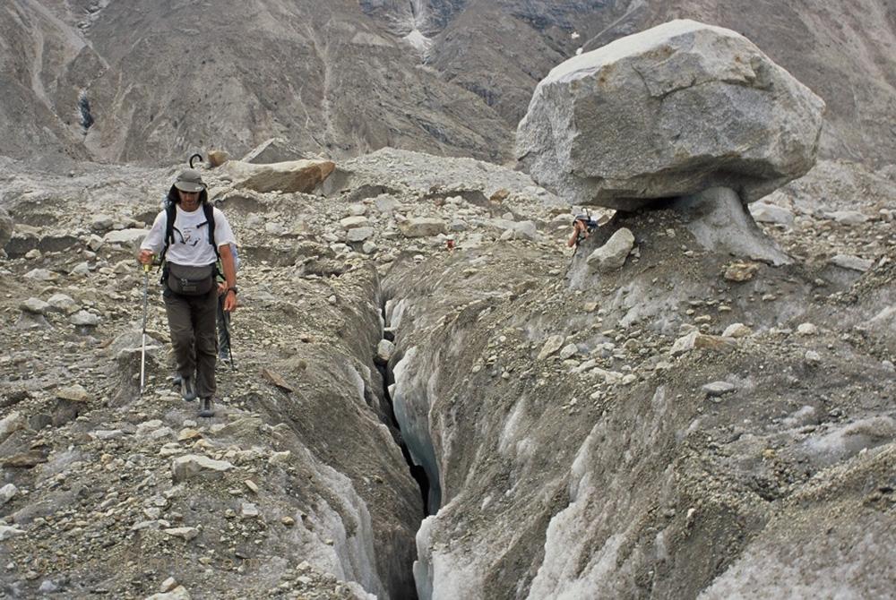 Baltoro Glacier Baseclimb 2