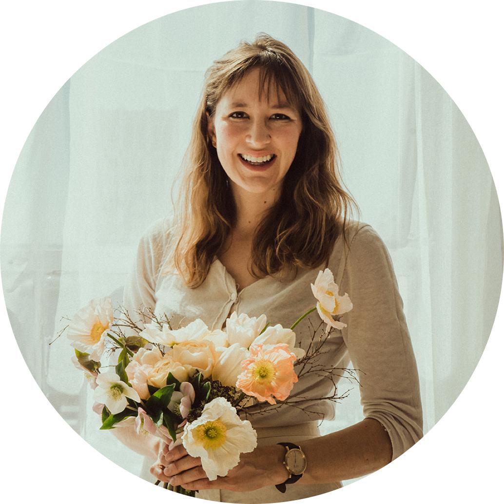 Sibyl Sophia Floral Design Des Moines Wedding Florist