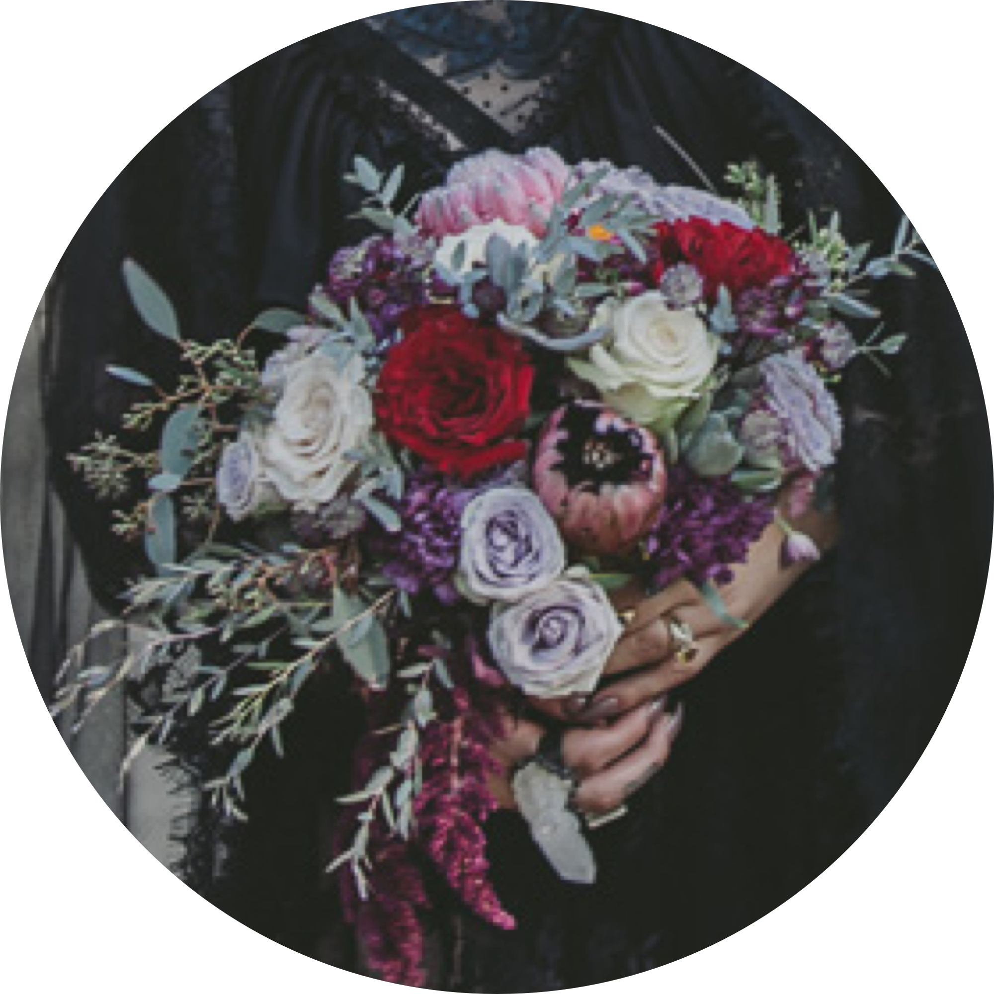 """""""I'd recommend her for any event."""" - Her work is amazing! My fiancé and I hired her to recently do our wedding florals and they were gorgeous. Sophie is extremely attentive, kind, down to earth and is more than accommodating. I'd recommend her for any event.- Vanessa + Vincent"""