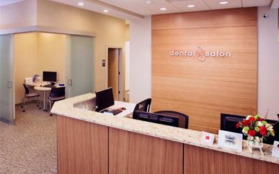 Dental Salon  2,500 SF Schaumburg, IL.