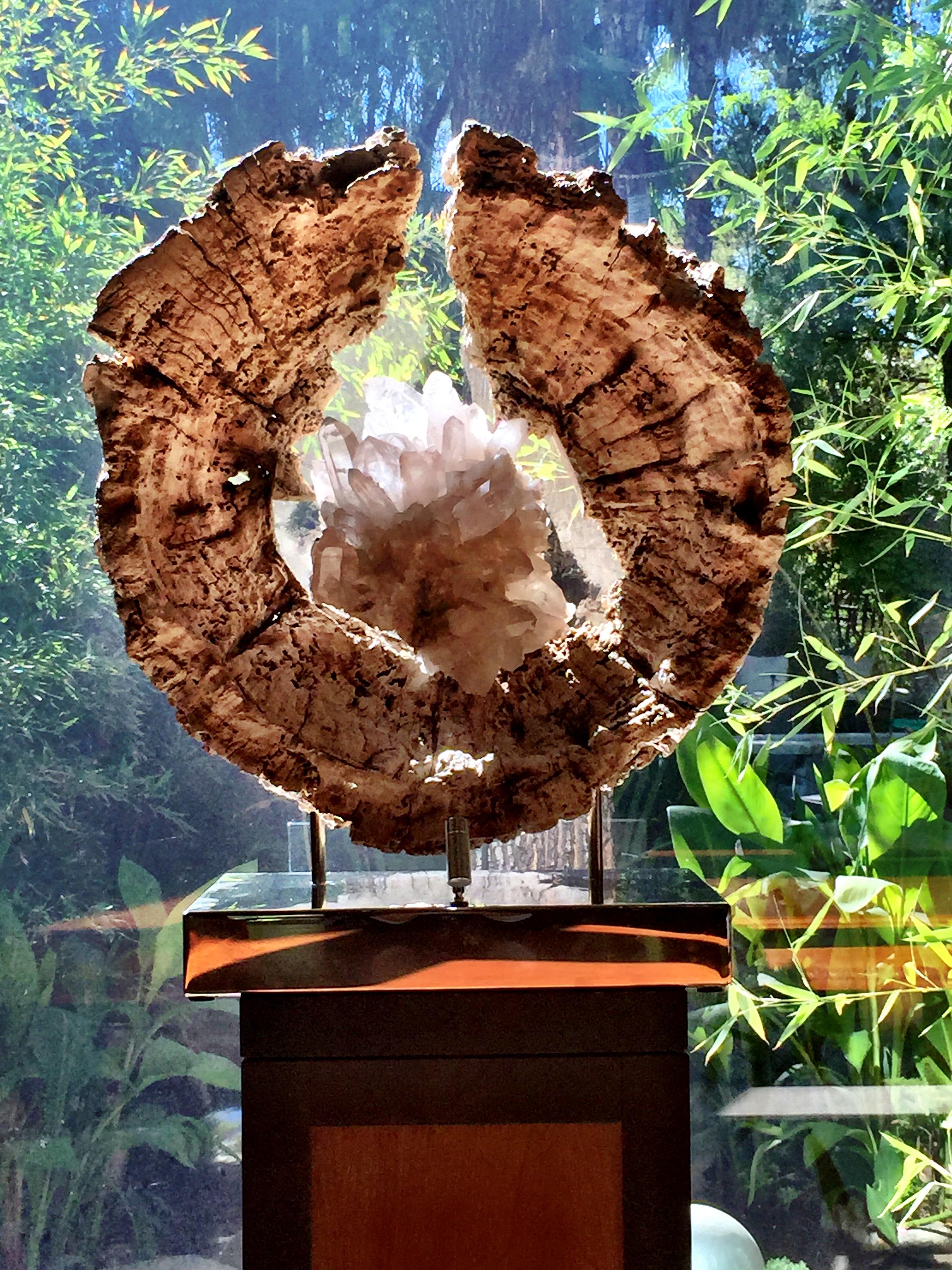 The Matrix_Reclaimed Wood_Quartz_Lights_Steel - 27 x 22 x 12 in - $7200.jpg