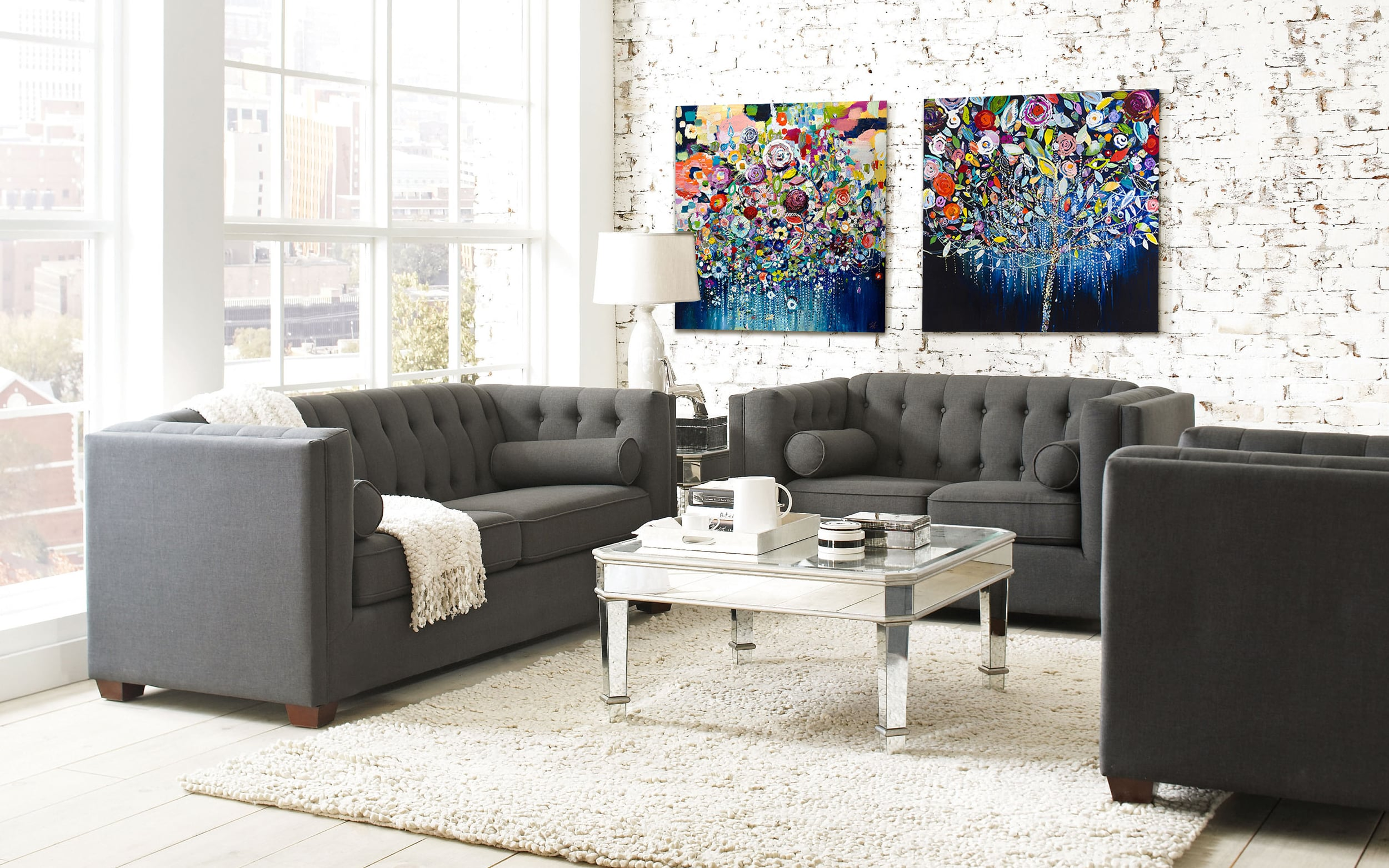 gray sofas 2 with starla floral art copy.jpg