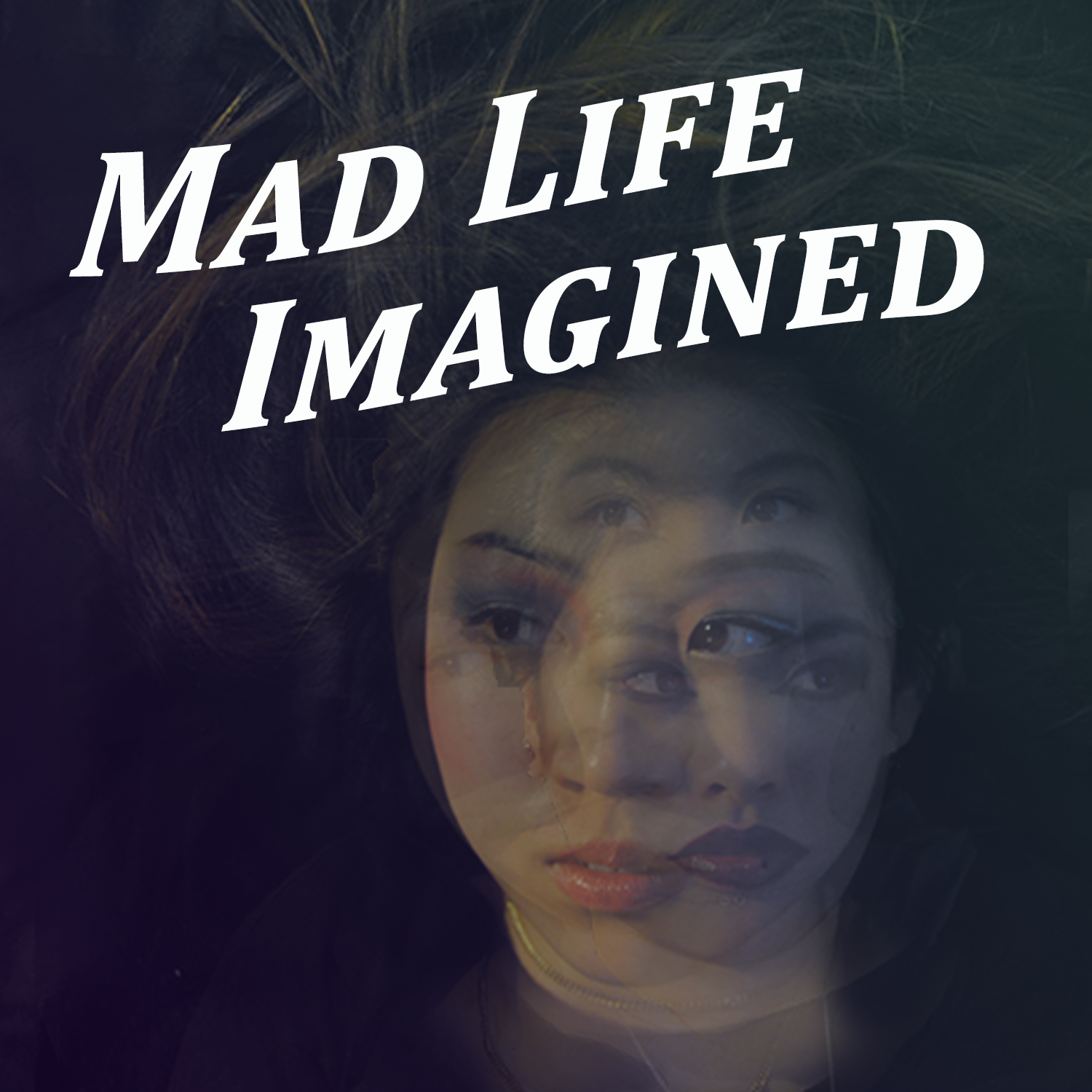 A play written by Bertha Lee. On Stage at the Toronto Fringe Festival 2015. Graphics by Bertha Lee.