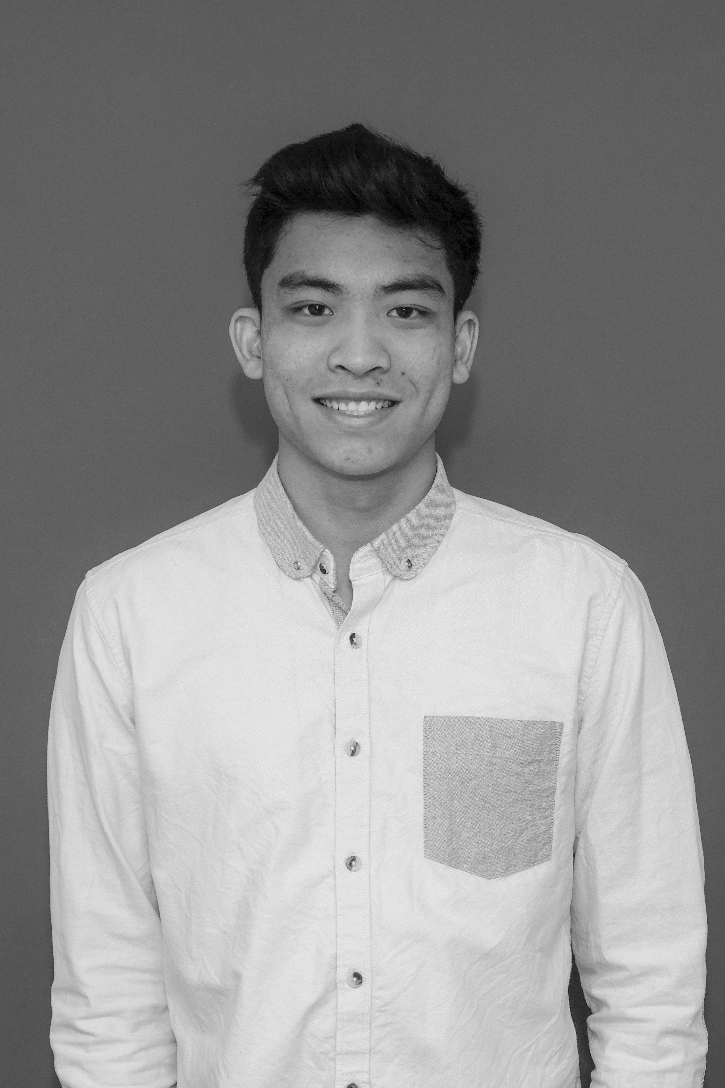 Hermes Lee - Marketing Assistant