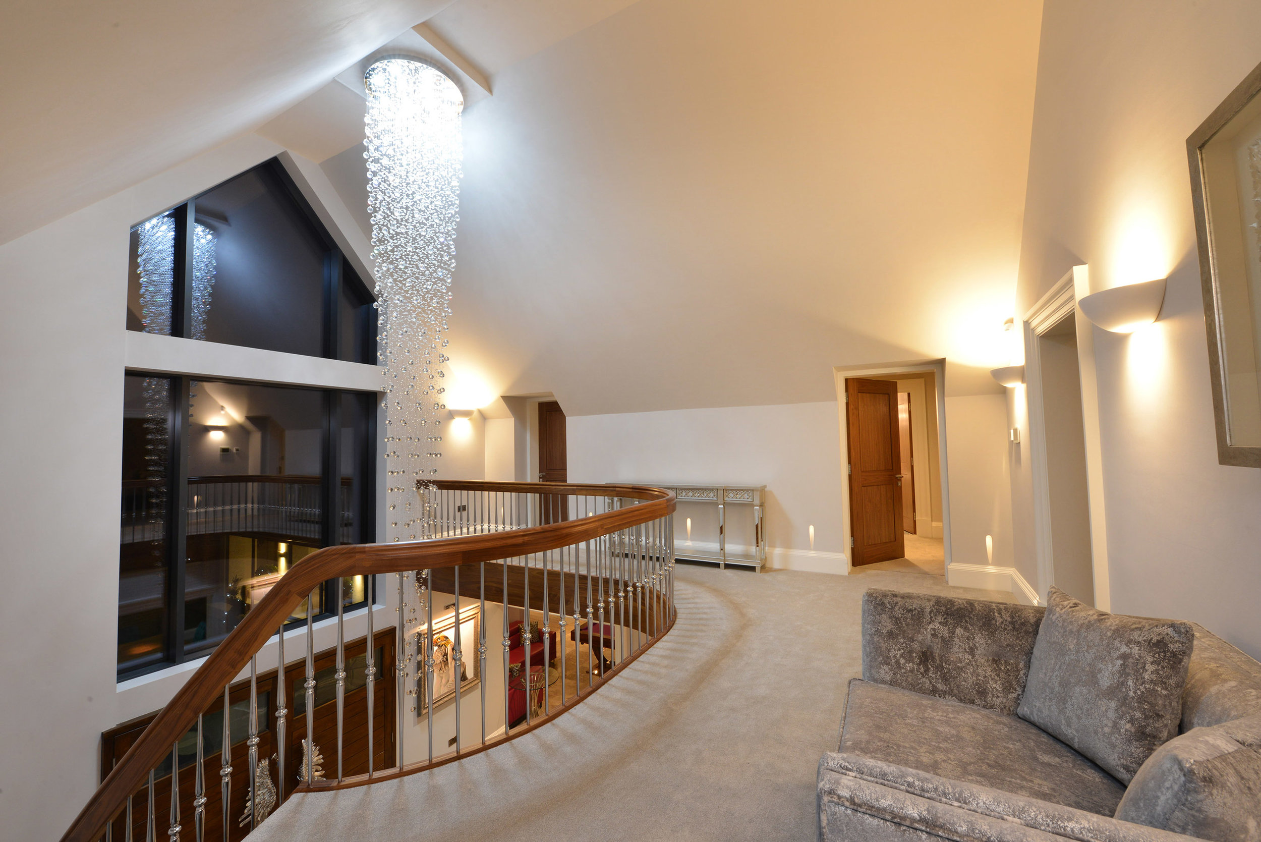 Family Home - Leicestershire