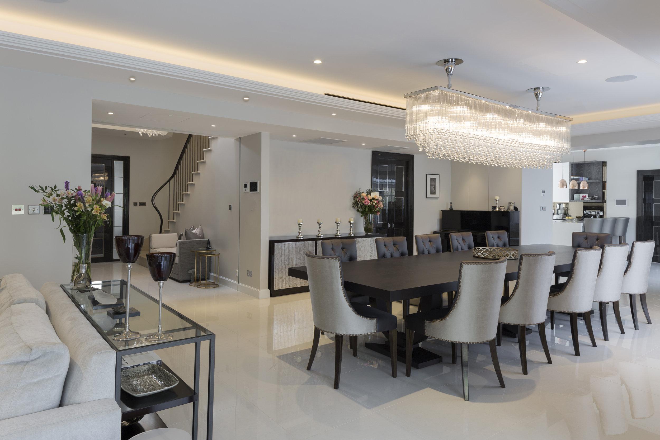 Renovation and Basement Extension - London
