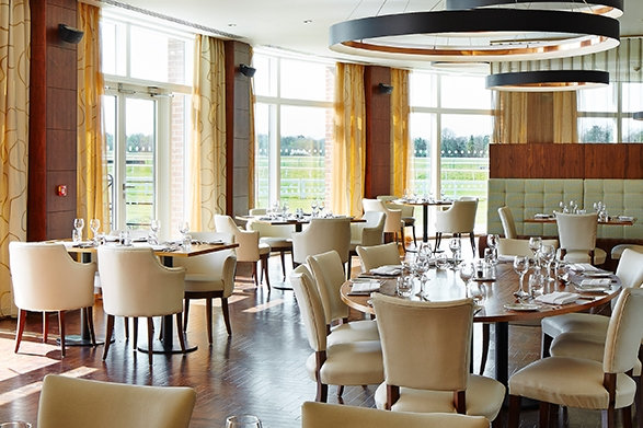 Cyprium Bar and Grill - Lingfield Park Racecourse